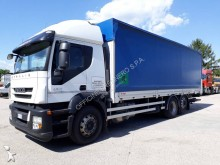 autoarticolato Iveco Stralis AT 260 S 42 Y/PS