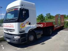 Renault Premium 420 DCI tractor-trailer
