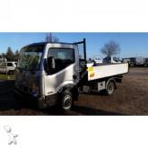 new standard tipper tractor-trailer