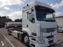 conjunto rodoviário Renault Premium 450 DXI