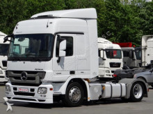 Mercedes ACTROS 1844 / MP3/ LOW DECK / EURO 5 /MEGA / tractor-trailer