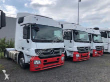 Mercedes ACTROS 1844 / MP3/ LOW DECK/EURO 5 /NEW MICHELIN tractor-trailer
