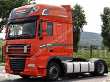 zestaw drogowy DAF XF 105.460 / SUPER SPACE CAB / LOW DECK / EURO 5