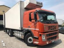 Volvo FM12 tractor-trailer