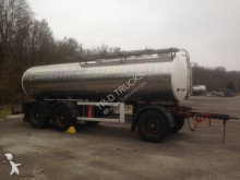 ansamblu cap tractor si semiremorca cisternă transport alimente n/a