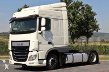 zestaw drogowy DAF XF 106.460 / MANUAL / EURO 6 / LOW DECK /MEGA