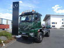 Mercedes Arocs 2051 AS 4x4 AGROTRUCK-LOF Agrarhydraulik