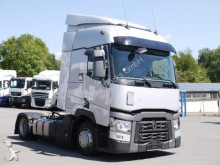 conjunto rodoviário porta máquinas Renault