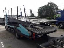 Mercedes Actros 1844 tractor-trailer