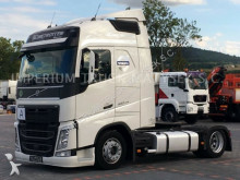 vrachtwagencombinatie Volvo FH 460 / LOW DECK / EURO 6/ACC/ FULL OPTION/MEGA