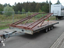 new car carrier tractor-trailer