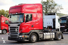 Scania R 440 / RETARDER / LOW DECK / OPTICRUSIE/ EURO 5 tractor-trailer