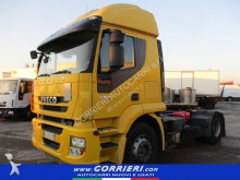 Iveco Stralis AT440S42 tractor-trailer