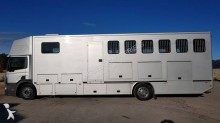 Scania horse tractor-trailer