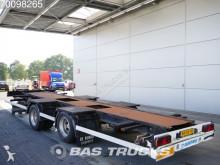 conjunto rodoviário chassis nc