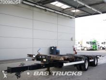 conjunto rodoviário chassis usado