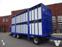 conjunto rodoviário transporte de gados bovinos nc