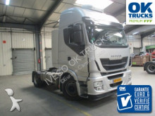 ensemble routier porte engins Iveco