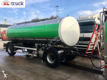 n/a food tanker tractor-trailer