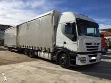 Iveco other Tautliner tautliner tractor-trailer