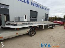 n/a car carrier tractor-trailer