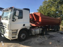 ensemble routier DAF CF
