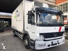ensemble routier Mercedes Atego 1224 L
