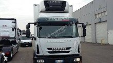 Iveco refrigerated tractor-trailer