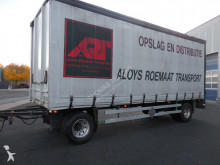n/a tautliner tractor-trailer