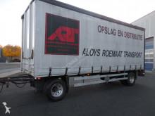 n/a Laadklep Schuifzeilen/Schuifkap Nieuw APK trailer
