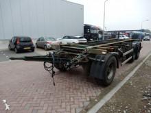 conjunto rodoviário nc Air suspension / Lift axle / APK