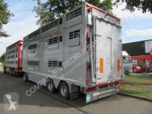 conjunto rodoviário transporte de gados bovinos usado
