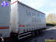 conjunto rodoviário cortinas deslizantes (plcd) usado