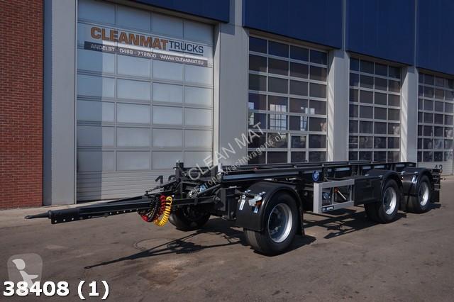 N/a AIC-2700 N tractor-trailer