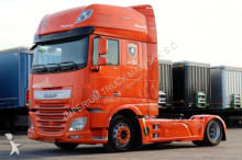 DAF XF 460 / EURO 6 / LOW DECK / MEGA / LIMITED / tractor-trailer