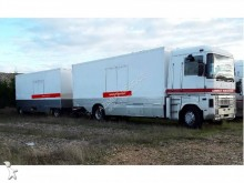 ensemble routier Renault AE