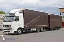 ensemble routier Volvo FH