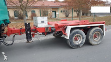 ensemble routier porte containers nc