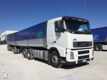used tipper tractor-trailer