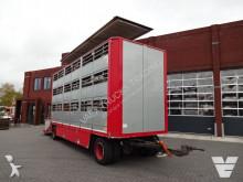 ensemble routier nc bétaillère bovins 3 Stock Livestock occasion - n°2970027 - Photo 1