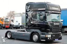 tractora semi Scania R 450/EURO 6/RETARDER/ECOLUTION/LOW DECK/TOPLINE