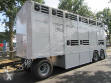 ensemble routier Berdex Companjen Cattle Carrier