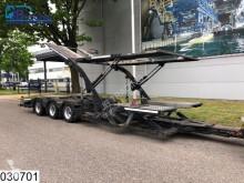 zestaw drogowy nc Middenas Rolfo , Trucktransporter trailer