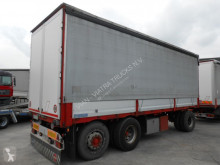 n/a Semi-Tautliner (Body 2007) tractor-trailer