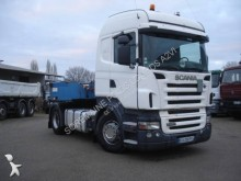 ensemble routier Scania R420