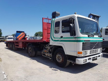 ensemble routier Volvo FL10