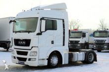 Сцепка MAN TGX 18.440 / XLX / EURO 5 / LOW DECK / MEGA /
