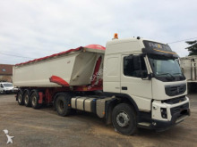 ensemble routier Volvo FM 450