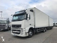 ensemble routier Volvo FH13 460