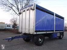 tweedehands vrachtwagencombinatie veewagen voor runderen